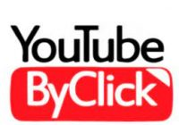 YouTube By Click